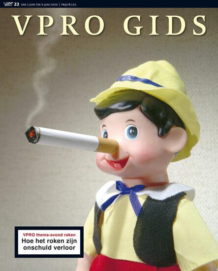 vijselaarensixma cover illustratie Innocent Smokers 2006