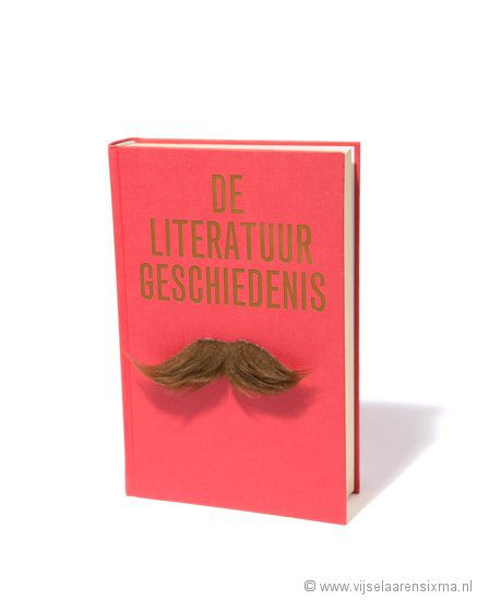 vijselaarensixma illustratie  Male Literature 2014