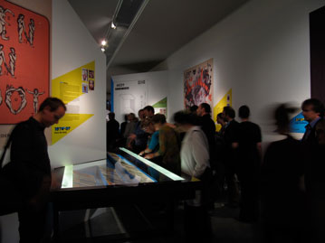 Opening expositie Omslag!