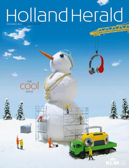 vijselaarensixma cover illustratie Cool 2011