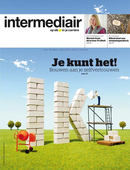 vijselaarensixma cover illustratie Building Self-confidence 2012