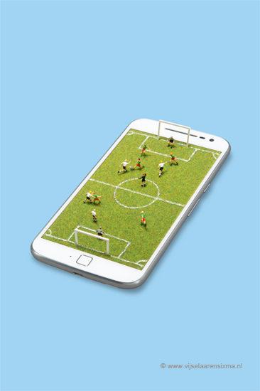 vijselaarensixma illustratie Soccer News 2019