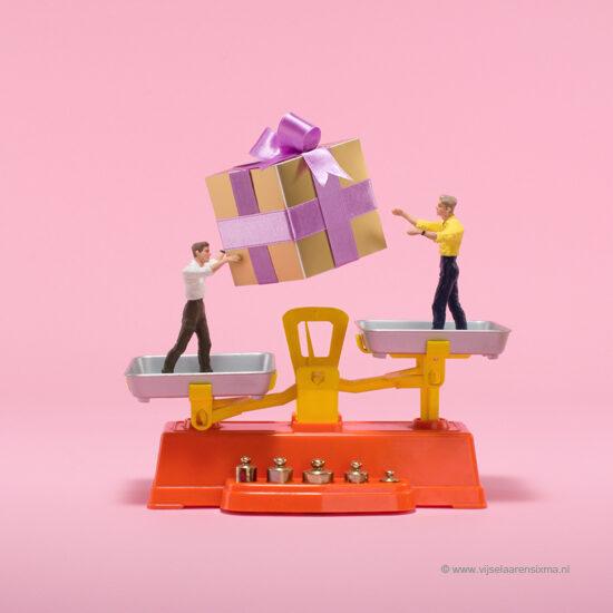 vijselaarensixma illustratie Balance Gifts 2020