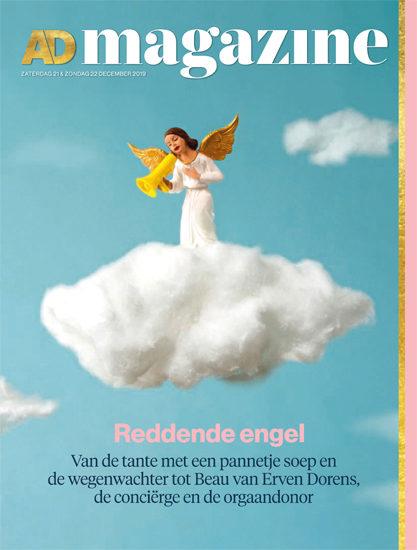 vijselaarensixma cover illustratie Angels Special 2019