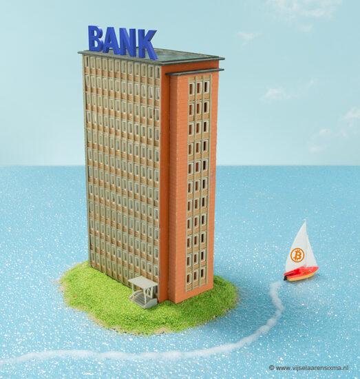 vijselaarensixma Bypassing the Bank 2015