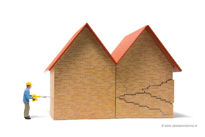 vijselaarensixma illustratie Construction Damage 2014