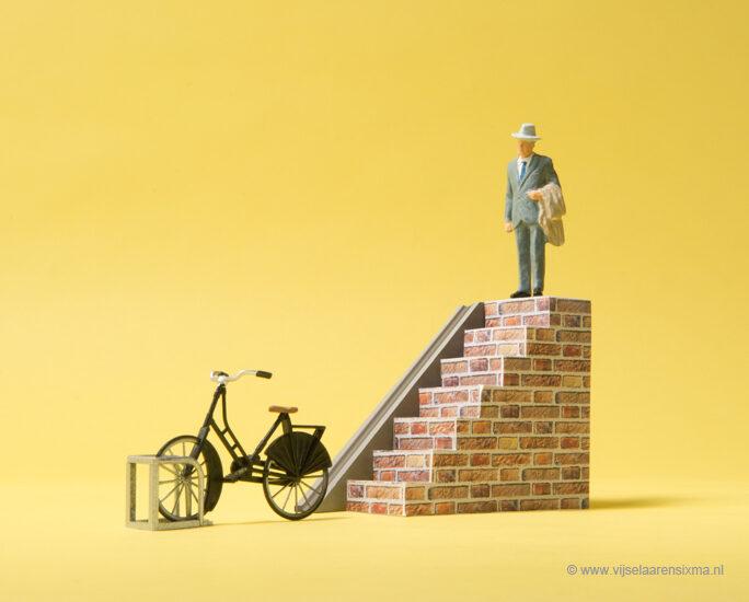 vijselaarensixma Dangerous Staircase 2016