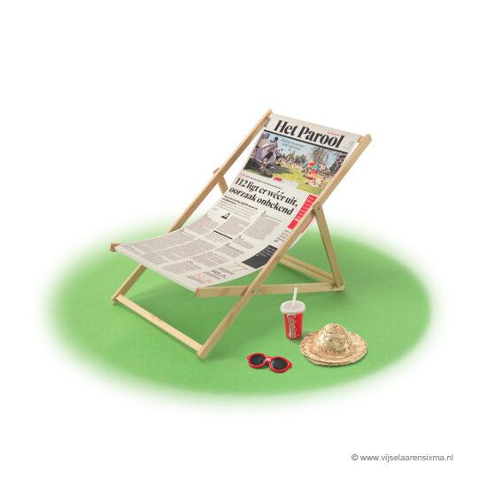vijselaarensixma illustratie Summer Time 2020