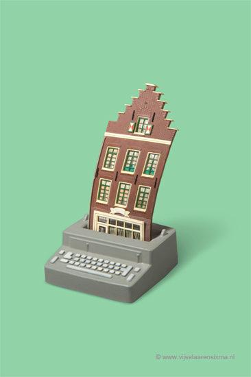 vijselaarensixma illustratie Amsterdam News 2019