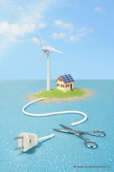 vijselaarensixma Wadden Islands Energy Independent 2015