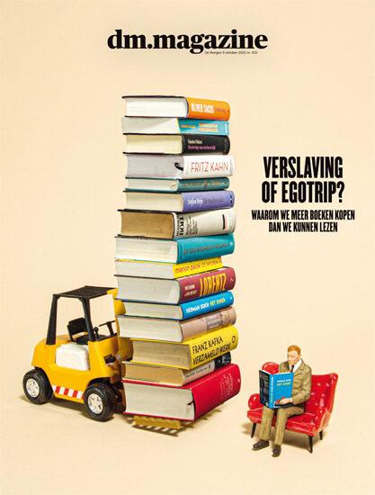 vijselaarensixma cover Book Hoarder 2021