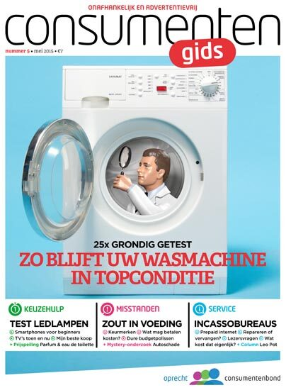 vijselaarensixma cover illustratie Wasmachine Test 2015
