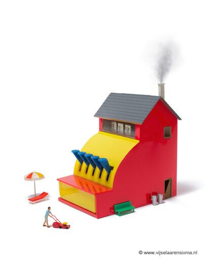 vijselaarensixma House Financing 2021