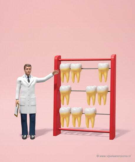 vijselaarensixma dentist fees compared 2015