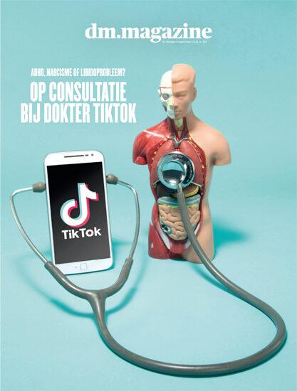vijselaarensixma cover Dr Tik Tok 2021