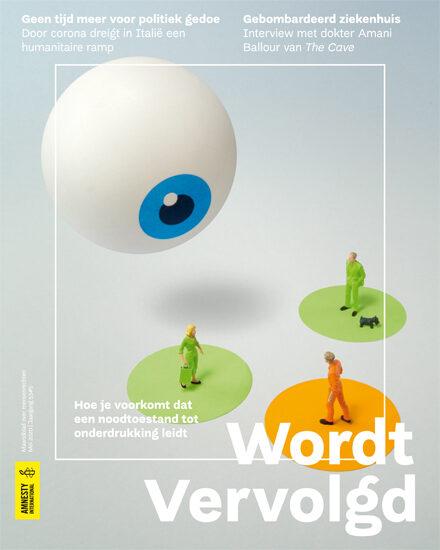 vijselaarensixma cover Human Rights Risks 2020