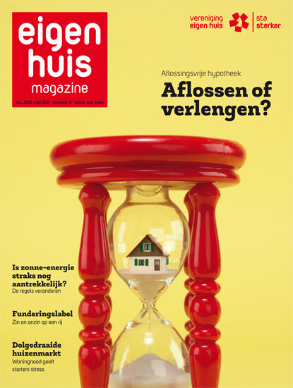 vijselaarensixma cover Mortgage Prolongation 2021